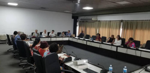 comitato organizzatore